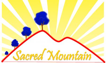Sacred Mountain Logo2